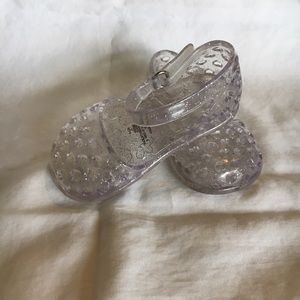 Jellies - size 6-12 - Target